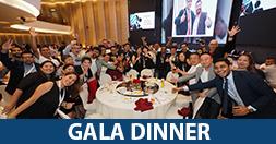 GALA-DINNER